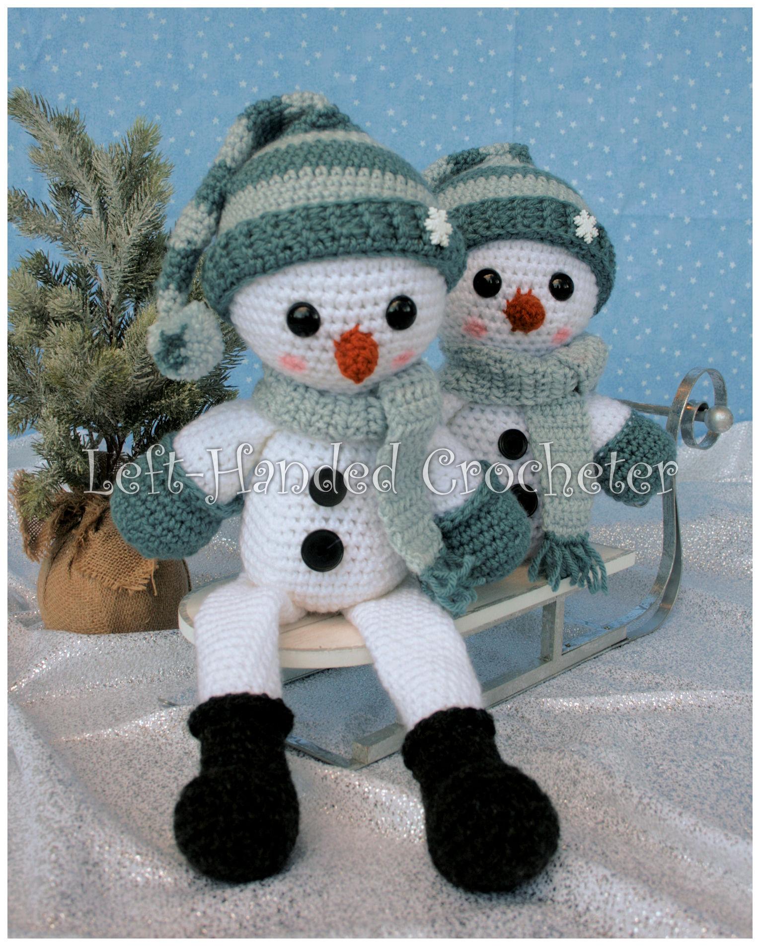 Snowman Draft Stopper And Shelf Sitter