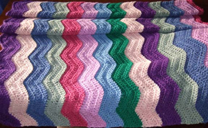 Easy-Ripple-Afghan