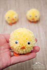 How-to-make-Easter-pom-pom-chicks-12